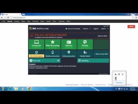 How to Check Antivirus Effectiveness via Antivirus Test