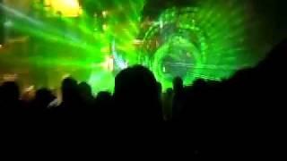 LASER BEAM FACTORY - TRIBALTECH 2011 - CURITIBA