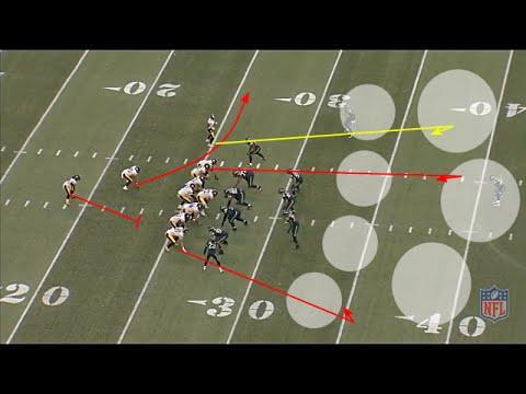 Antonio Brown vs Richard Sherman | Week 12, 2015 (NFL Breakdowns Ep 12)