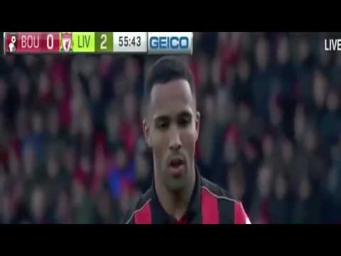 Download Bournemouth vs Liverpool 4 3 ✓ Highlights Extended
