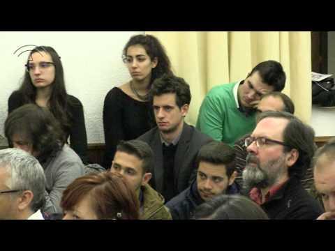 Cátedra Manuel de Falla 2015 - Segundo encuentro. Electrónica.