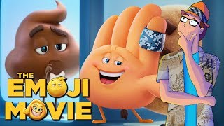 The History of The Emoji Movie: Rushing Out To Poop