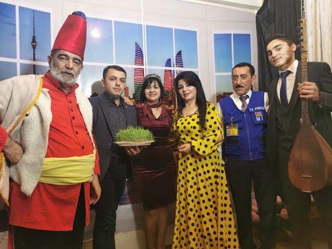 """MEDİA İNFORM-TV  Təqdim Edir.  """"Qızıl Səslər"""" Verilişi Efirdə (04.03.2020)"""