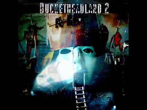 Buckethead - Frozen Brains Tell No Tales