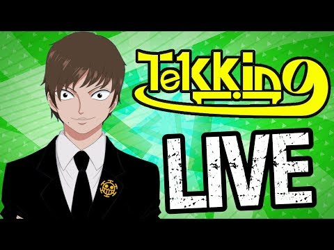 TEKKING101 LIVE! One Piece CHAPTER 903 Reaction