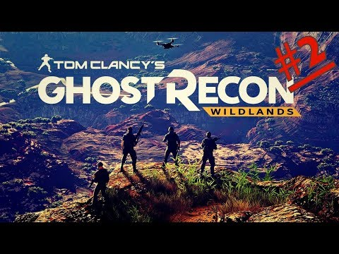 Tom Clancy's Ghost Recon® Wildlands #2 |