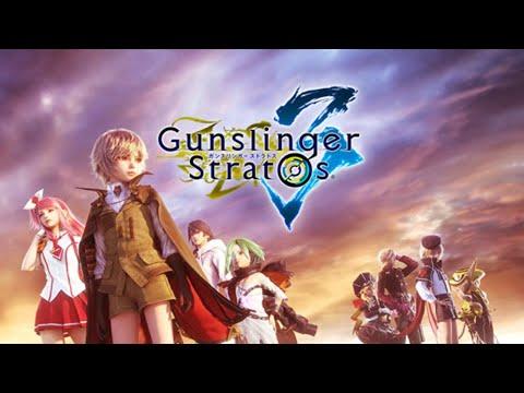 Gunslinger Stratos 3 Advanced 2.46 NESiCAxLive Arcade