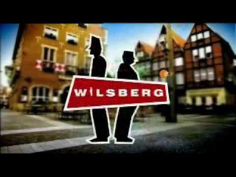 Krimi Münster Wilsberg