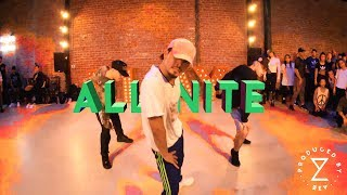 "Download Janet Jackson ""All Nite (Don't Stop)"" Choreography by Kevin Maher Mp3 and Videos"
