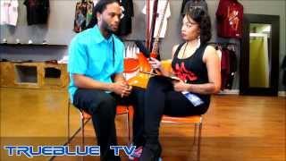DJ Dexter Dynamite Interview Pt 2