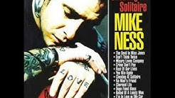 Mike Ness - Cheating At Solitaire