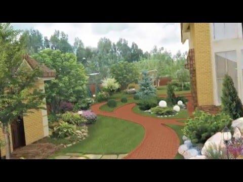 ГАЗОН виды, устройство, подготовка почвы, посев