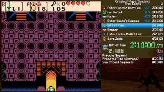 The Legend of Zelda: Oracle of Ages/Seasons - Linked Speedrun - 4:16:04