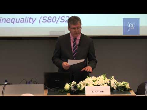 """Imbalances&Inequalities in the EU: Challenges to the Europe 2020 Strategy"""