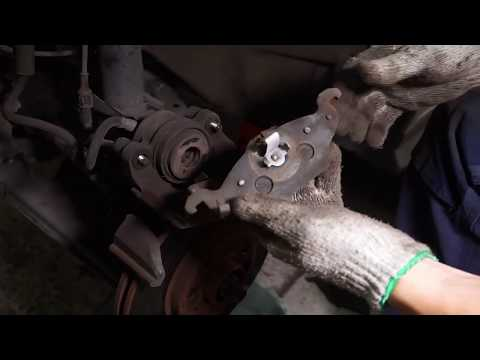 Episode #47: Bendix Test Pilot Program – How to install brake pads on a 2003 Holden Astra TS