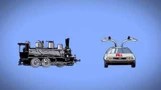 Le moteur à eau