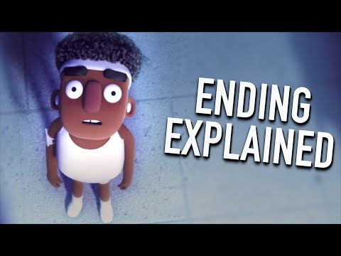 The Ending Of When the Yogurt Took Over Explained | Love, Death & Robots Explained