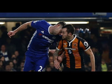 Gary Cahill will conquer demons after Ryan Mason's retirement, says Chelsea boss Antonio Conte