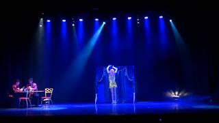 Империя ангелов - номер шоу-программы Sway