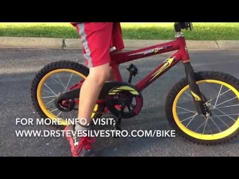 The New & Faster Way to Teach a Child How to Ride a Bike Without Training Wheels