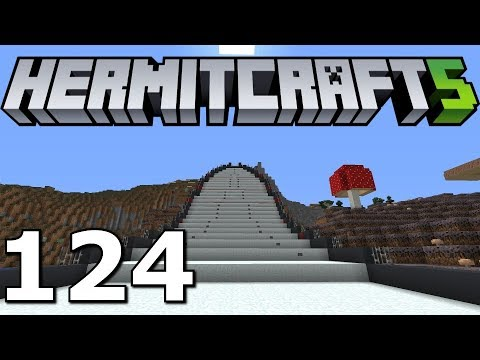 Minecraft Hermitcraft S5 Ep.124- Olympic Games!