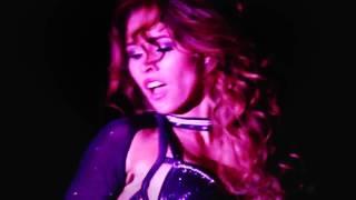 Chante Jermaine | Miss Nude Australia Most Sensuous & Erotic Woman 2016