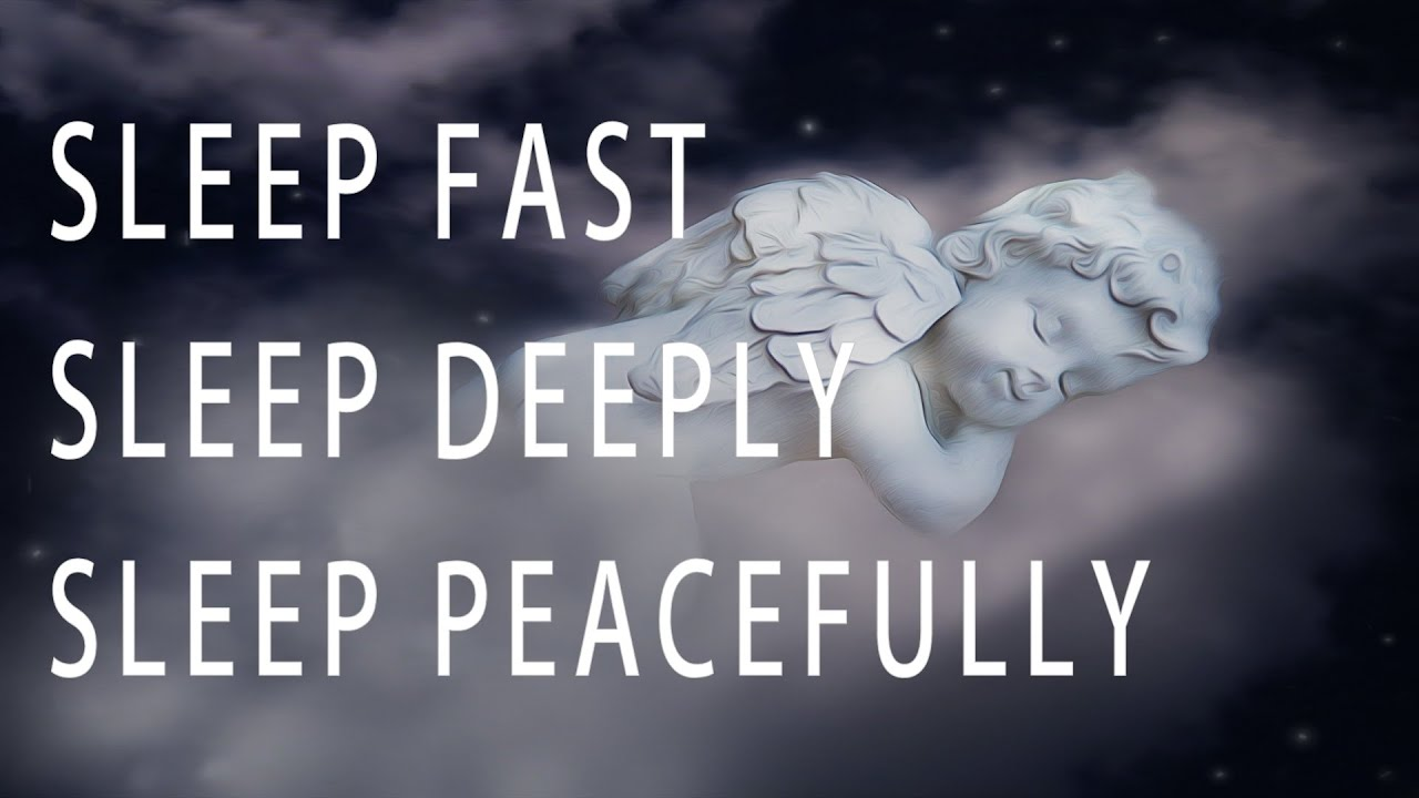 Guided Meditation For A Deep Peaceful And Calm Sleep  A Guided Sleep  Visualization