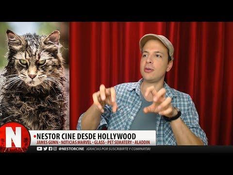 Opinión del Trailer PET SEMATARY / Cementerio de Animales - Noticias de Cine