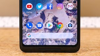 Google Pixel 2 XL Review: Still Great, Even With a Subpar Display
