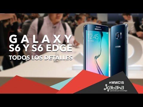 Según el manual de usuario del Samsung Galaxy S6, su batería sí es removible