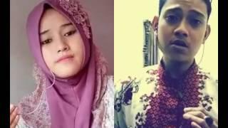 Video Smule Santri Suara Merdu Cantik duet Dauni dengan Santri Cowok Merdu download MP3, 3GP, MP4, WEBM, AVI, FLV September 2018