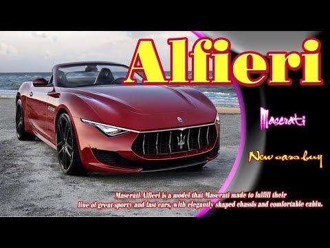 2019 maserati alfieri | 2019 maserati alfieri cabrio | 2019 maserati alfieri convertible