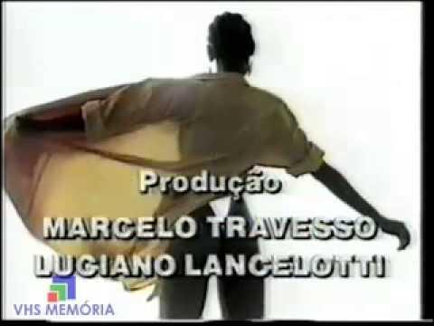 Abertura Mulher 90 - Rede Manchete (1989)