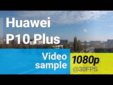Android Apps: Huawei P10 Plus review: Eyes wide open