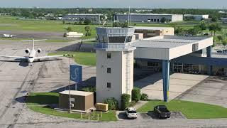 Stallion 51 Airport Testimonial