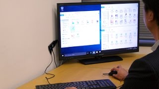 アイオープラザレビュー「特別編:Windows10」のレビュー動画です。 Int...