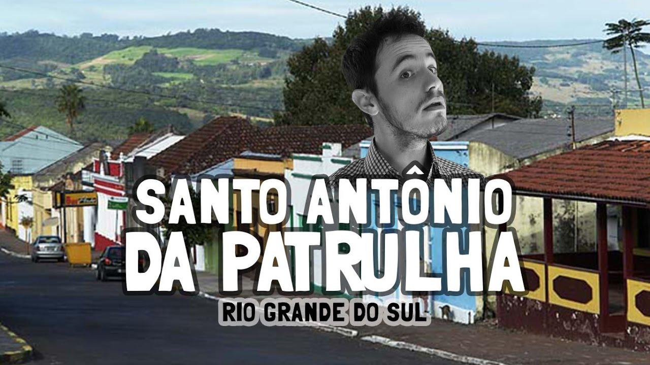 Santo Antônio da Patrulha Rio Grande do Sul fonte: i.ytimg.com