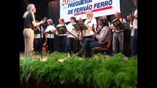 Groupo de Cavaquinhos A V P G- En Redondos no 27/05/2013