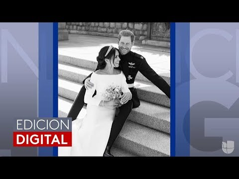 Noticiero Univision #EdicionDigital 05/21/18