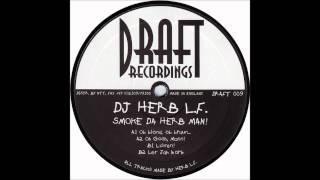 Dj Herb L.F. - Ob Blond, Ob Braun...