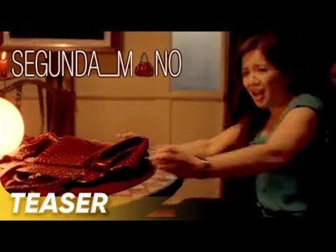 SEGUNDA MANO full trailer - 동영상