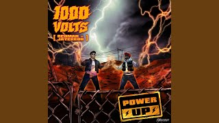 Cover images Power Up
