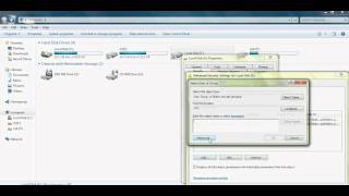 how to lock a drive in windows 7 and windows vista.avi