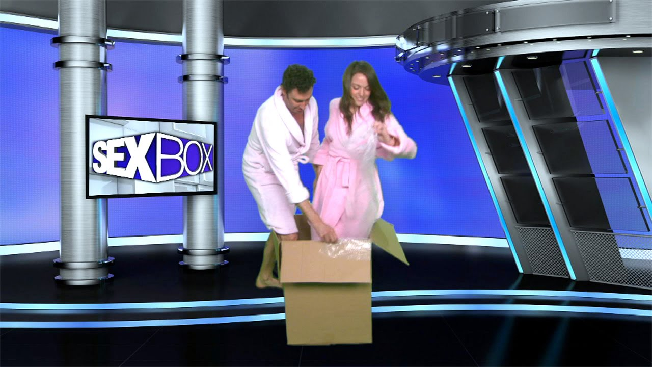 Build a sex box