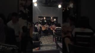 Lạc Trôi guitar - Trốn cafe