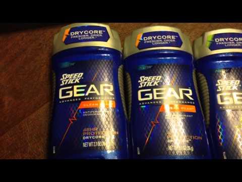 Speedstick Gear @ Target Giftcard Deal