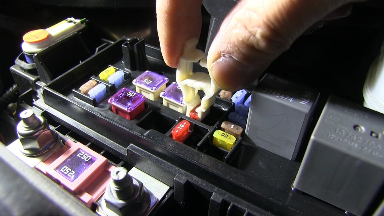 small resolution of don t pull random fuses on a tesla youtube tesla motors fuse box don