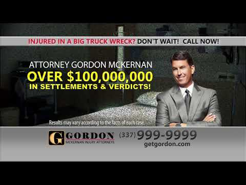 Semi-Truck Accident Attorney Lafayette | 337-999-9999 | Best Louisiana Big Truck Lawyer
