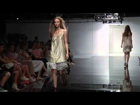 TWINSET Simona Barbieri Spring Summer 2014 Collection Fashion show ...