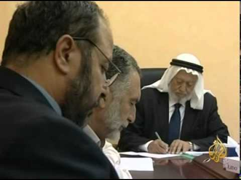 لقاء الحركة الإسلامية ورئيس الحكومة الأردنيين